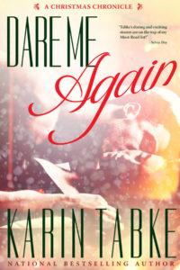 Dare Me Again Cover