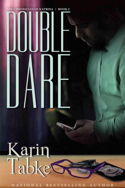 Double Dare Cover