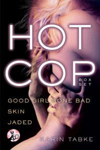 Hot Cop Box Set Cover