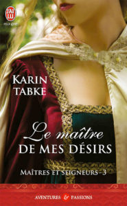 Le maître de mes désirs (Master of Craving French Cover)