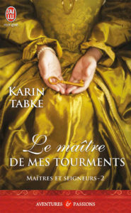 Le maître de mes tourments (Master of Torment French Cover)