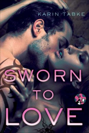 Sworn to Love Cover
