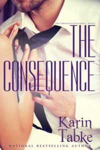 The Consequence Cover