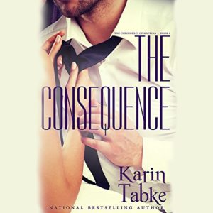 The Consequence Audio Cover