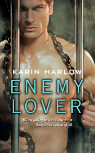 Enemy Lover Cover