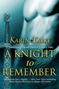 A Knight to Remember Cover