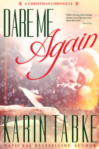 Dare Me Again Cover