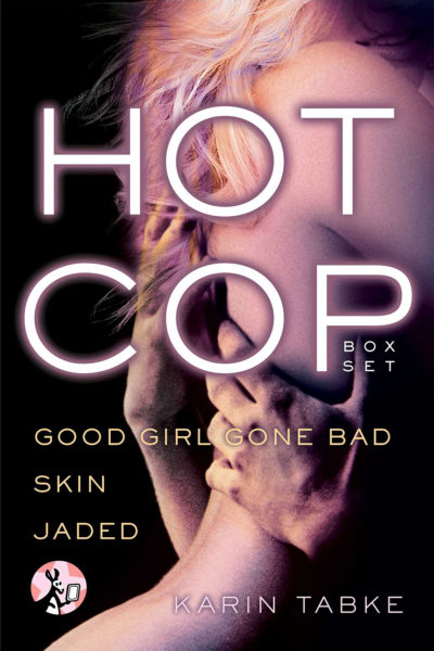 Hot Cop Box Set Cover