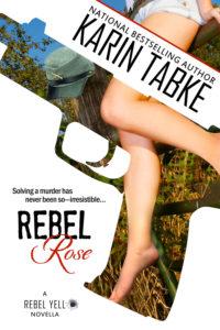 Rebel Rose Cover