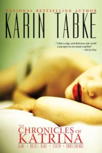 The Chronicles of Katrina Cover