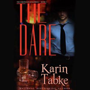 The Dare Audio Cover