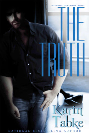 The Truth Cover