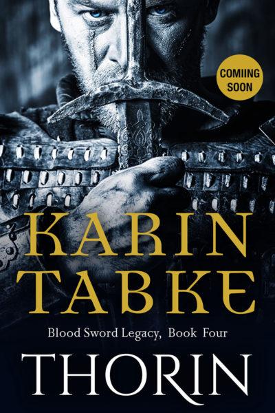Coming Soon: Thorin