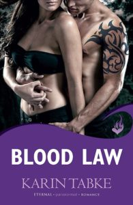 Blood Law - UK